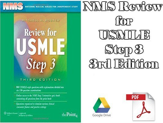 First Aid for the USMLE Step 3 Download PDF Free (Direct