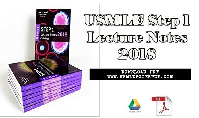 Usmle step 1 lecture notes 2018 download pdf free direct links usmle download usmle step 1 lecture notes 2018 fandeluxe Images