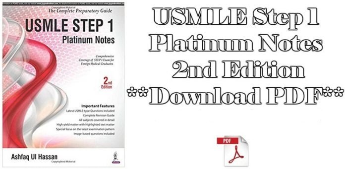 First Aid Cases for the USMLE Step 1, 3rd EditionDownload