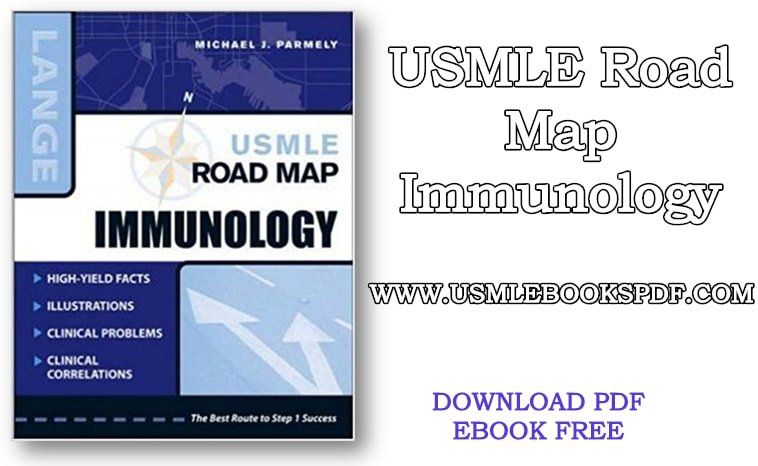 USMLE Road Map Neuroscience 2nd Edition Download PDF Free (Direct