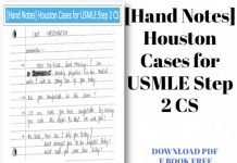 Download Uworld 2017 For USMLE Step 2 CK (System wise & Random) PDF