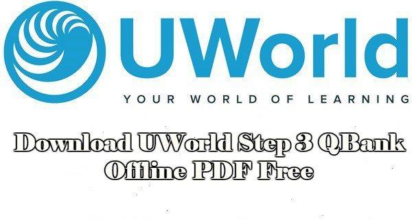 Download Uworld 2017 For USMLE Step 2 CK (System wise