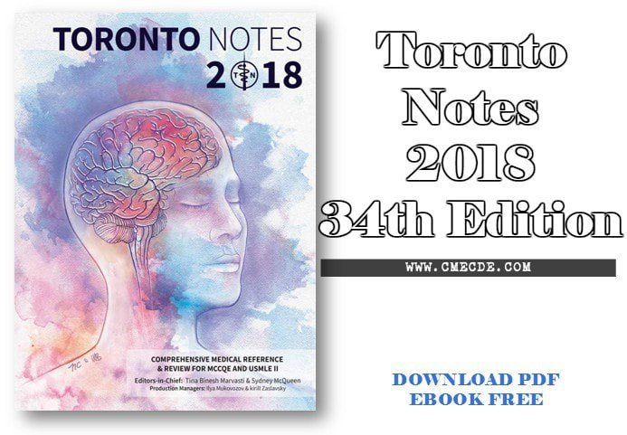 Download toronto notes 2018 34th edition pdf free direct links download toronto notes 2018 34th edition pdf free fandeluxe Images