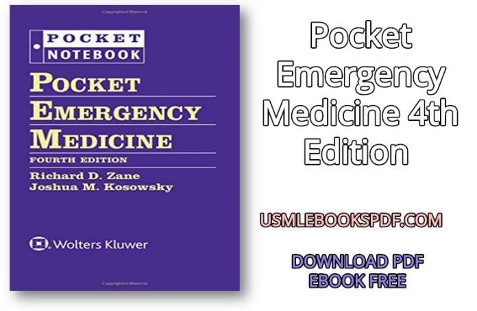 Download Pocket Medicine: Handbook of Internal Medicine 6th