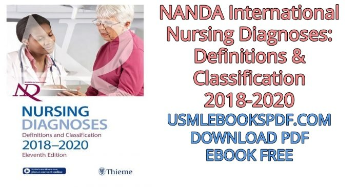 Nanda Nursing Diagnosis List 2020 Pdf.Download Nanda International Nursing Diagnoses Definitions