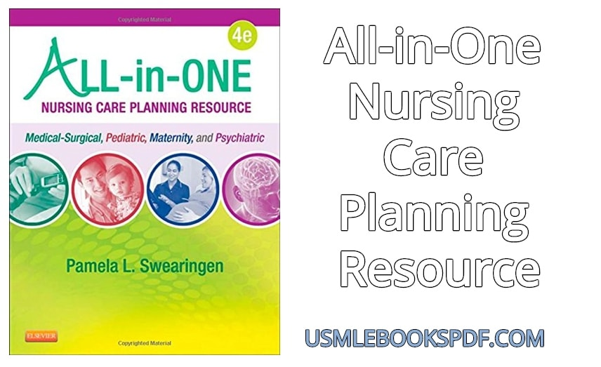 Download All-in-One Nursing Care Planning Resource ...